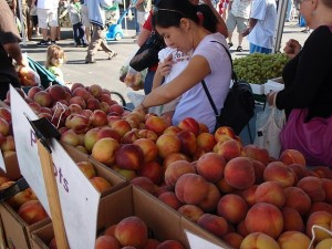 Natomas Farmers' Market Starts Saturday