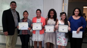 Gardenland-Northgate Group Awards Scholarhips
