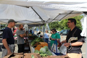 Natomas Farmers' Market Reopens this Weekend