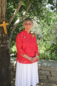 Sister Jeanne Felion / Courtesy Photo