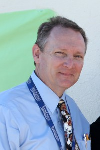Timothy Hammons / Photo: TRUSD