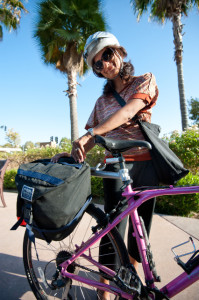 NNTMA Programs Help Get North Natomas onto Bicycles