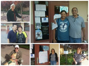 Heard in Natomas: Why We Vote