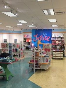 Justice Store in Natomas to Close on Jan. 8