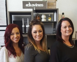 Zoe Inspired Salon Opens in Natomas