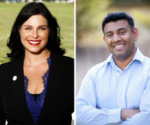 Kaplan and Bains Elected to Natomas School Board