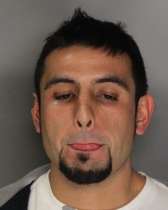 DUI Arrest Made In Early-Morning Crash