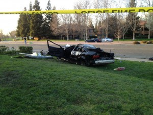 Police Seek Witnesses To Natomas Accident