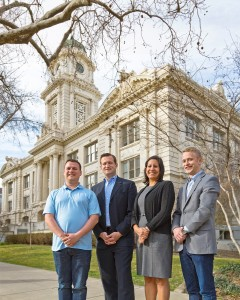 Meet The District Four Rep & Staff
