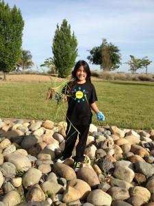 Natomas Cares: Three Creek Week Cleanups