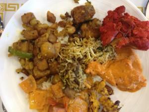 Natomas Bites: Ruchi Indian Cuisine