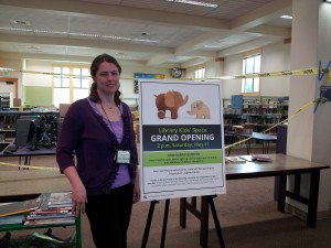 Remodeled Kids' Space To Reopen In South Natomas Library