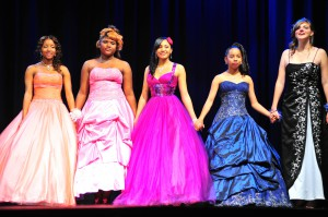 Miss Natomas Pageant Set for Saturday