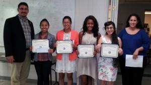 Gardenland-Northgate Group Awards Scholarhips