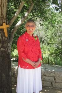 Sister Jeanne Felion / Courtesy Photo