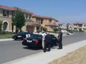 SacPD Nabs Two Natomas Burglary Suspects