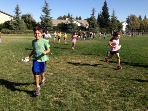 Natomas Cares: Witter Ranch Students' Fund Run
