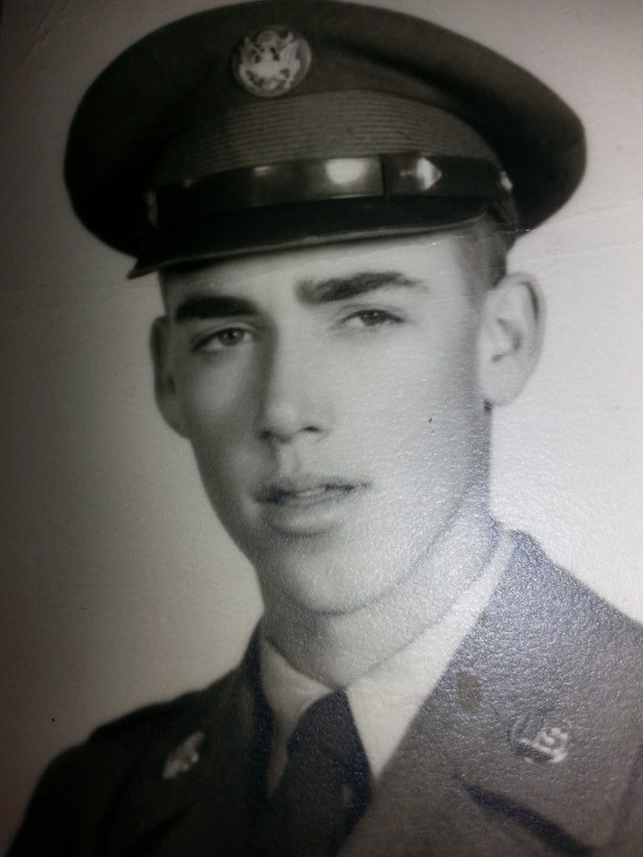 Leo James Bair Sr. passed away in June 2013. He served for two years from ages 17-19.