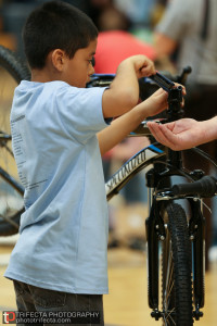Natomas Cares: 50 Bikes for 50 Kids Recipients Picked