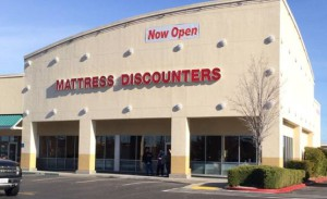 New Mattress Discounters Store Opens in Natomas