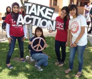 Natomas Cares: NP3 Raises Money for Syria Refugees