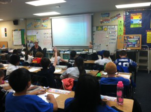 Charter School in Natomas Votes to Reduce Class Size