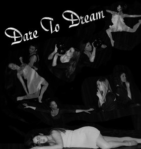 On Stage in Natomas: Dare to Dream