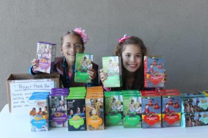 Girl Scout Cookies Go on Sale in Natomas
