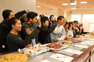 Natomas Cares: $5K Raised for Inderkum Grad Night