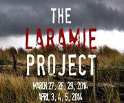 On Stage in Natomas: The Laramie Project