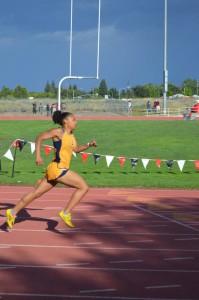 Inderkum High Athlete Races Toward Comeback Finish