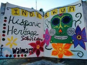 Seen in Natomas: Honoring Hispanic Heritage