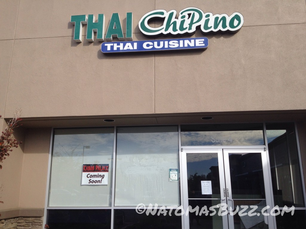 Kabob Palace will open a second restaurant in Natomas.
