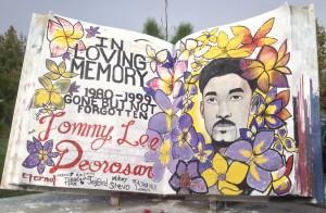 Seen in Natomas: Remembering Tommy Lee