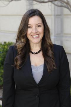Mayor Pro Tem Angelique Ashby