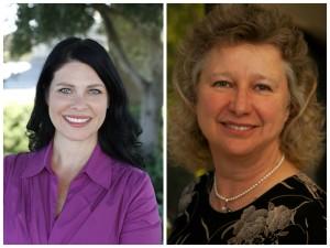 Kaplan & Burns currently lead Natomas Unified school board race.