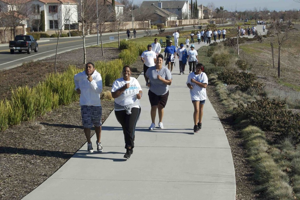 Live Well Natomas 2012 / File Photo