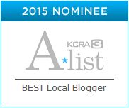 Natomas Buzz Nominated for KCRA 3's A-list