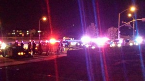 Shots Fired at Vigil for Carjacking Suspect