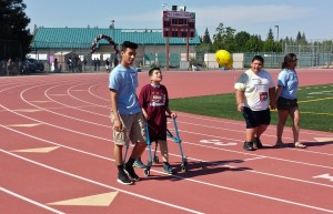 Photo Gallery: Special Field Day in Natomas