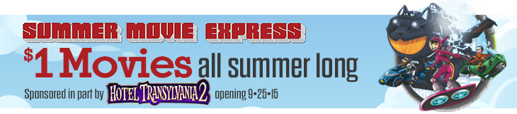 2015 Summer Movie Express 1 Dollar Movies.ashx