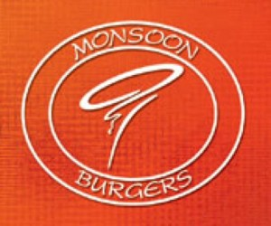 Monsoon Burgers to Open Eatery in Natomas