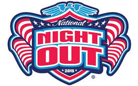 National Night Out Events in Natomas Tonight
