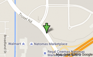 One Dead After Shooting at Natomas Marketplace