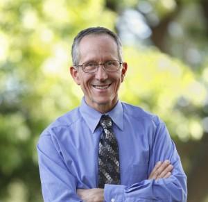 Jeff Harris Portrait