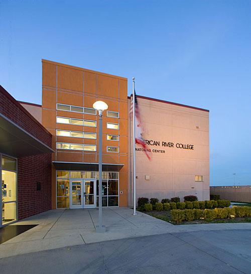 Natomas ARC Campus To Be Smoke Free In '16