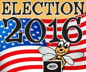 election 2016 logo