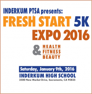 Fresh Start 5K & Health Expo Set for Jan. 9