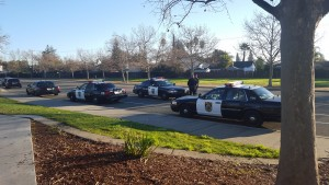 Natomas High Staff Disarm Student on Campus