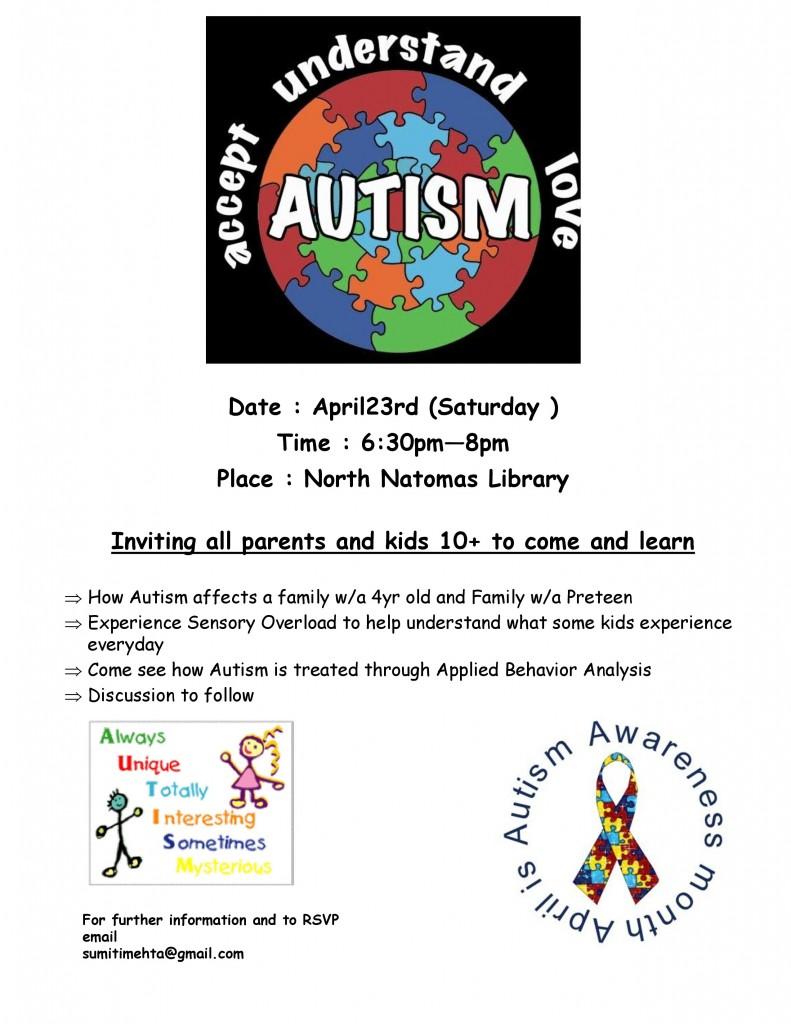 autismflyer